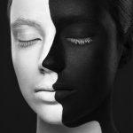 Art of face - Siholuette - Alexander Khokhlov