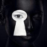 Art of face - Keyhole - Alexander Khokhlov