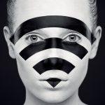 Art of face - Wi-Fi - Alexander Khokhlov