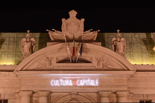 Alfredo Jaar. Cultura=Capitale