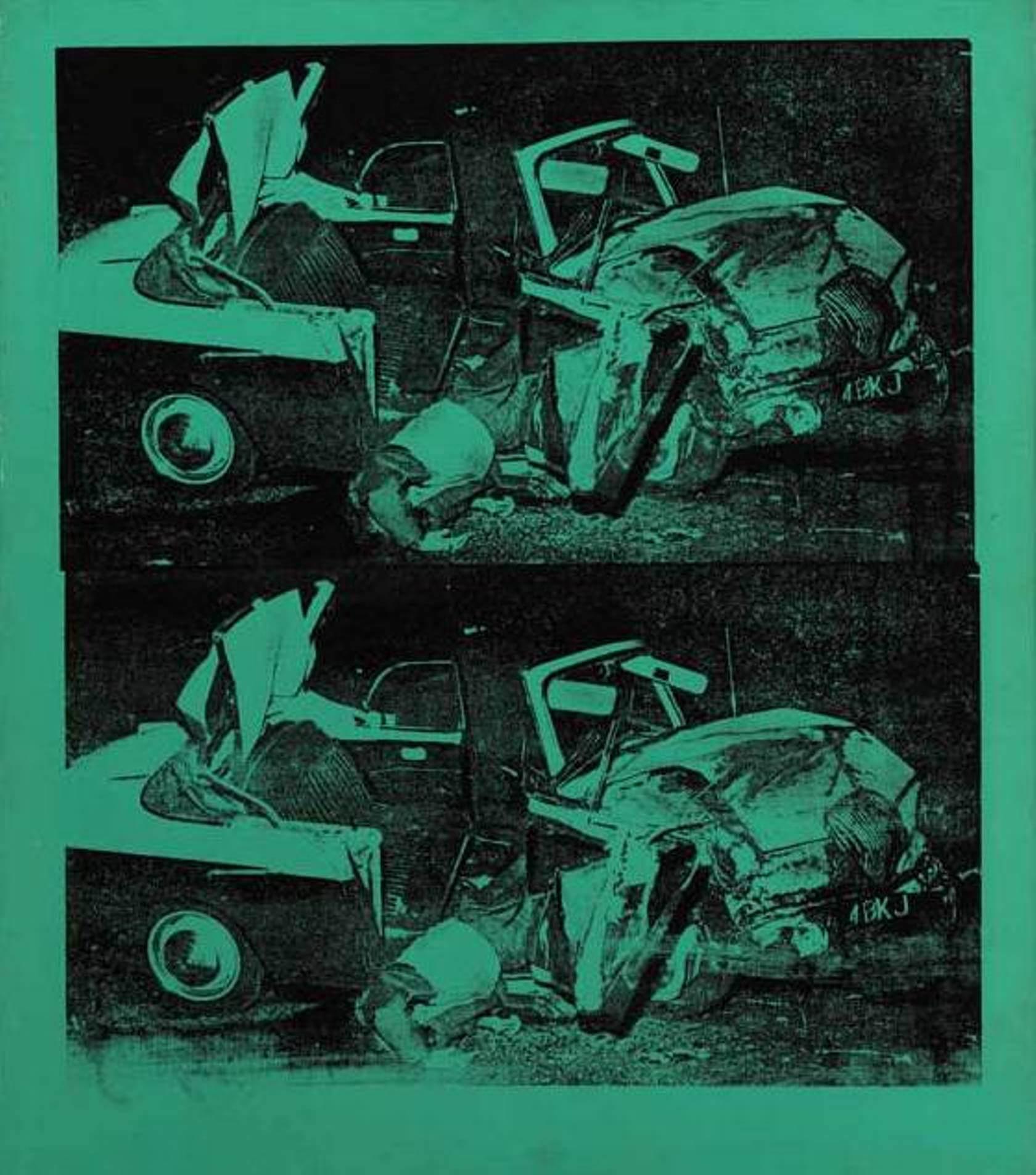 Alla scoperta dell 39 originale arte di andy warhol e della for Sedia elettrica esecuzione reale
