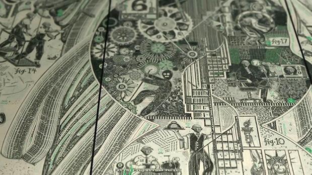 Mark Wagner - The art of the dollar
