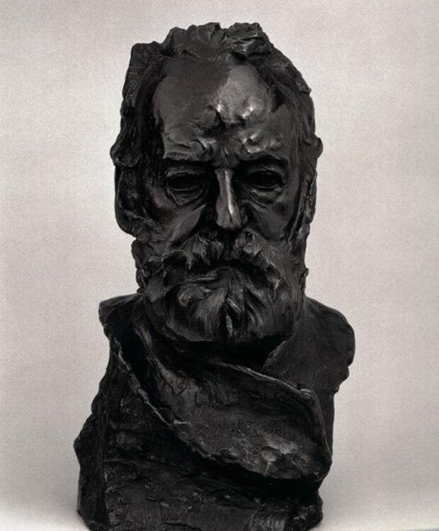 Auguste rodin marmo carne e sentimento dello scultore for Rodin scultore
