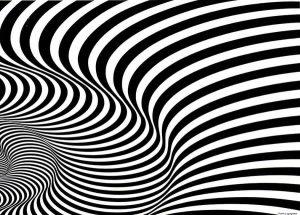 Grafica cinetica,1966
