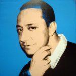 Andy Warhol - Ritratto di Ernesto Esposito