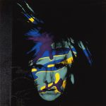 Andy Warhol - Camouflage, autoritratto