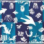 Matisse - Polinesia, il mare, 1946 - Katarte