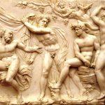 Baccio Bandinelli - Ebrezza di Noè