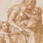 Baccio Bandinelli - Madonna col Bambino e tre putti