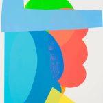 """Alex """"hense"""" Brewer - Works on paper, 2014"""