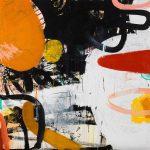 "Alex ""hense"" Brewer - Murale, 2012"