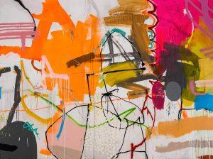 Turn paintings, 2012