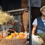 Filippo Viana & Alessandra Camera, frutta e verdura