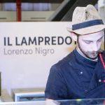 Lorenzo Nigro, il Lampredotto
