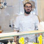 Raimondo Mendolia, Pasta Fresca