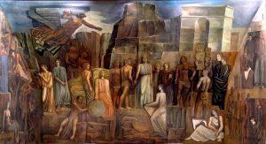 L'italia tra le arti e la scienza,1935