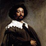 Velázquez. Ritratto di Juan de Pareja, 1650, olio su tela, cm 81.3 X 69.9. Metropolitan Museum of Art, New York City
