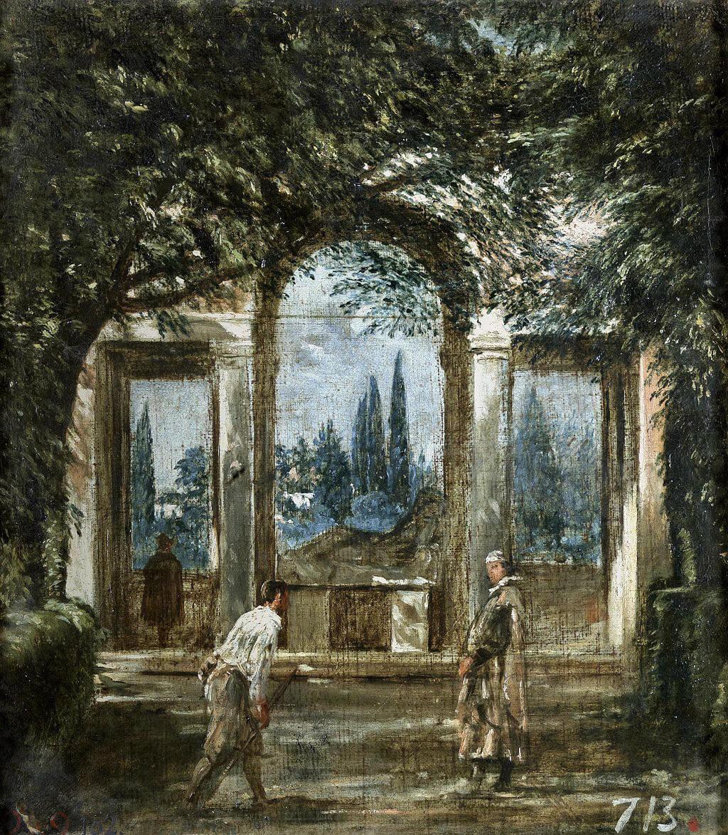 Vel zquez il pittore rivoluzionario nella storia dell 39 arte europea - Venere allo specchio ...