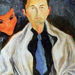 Guttuso. Ritratto di Guglielmo Pasqualino, 1935