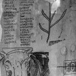 """Jean Michel Basquiat.""""Taccuini senza titolo"""". Brooklyn Museum"""