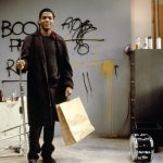 Jean Michel Basquiat .Foto. Brooklyn Museum