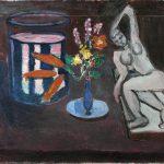Henri Matisse. Il pesce rosso, 1912. Olio su tela, cm. 82 x 93,5. © Succession H. Matisse, c / o Pictoright Amsterdam, 2014