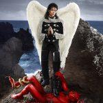 David LaChapelle. Archangel Michael, 2009