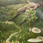 David LaChapelle. Gaia 2011