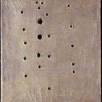 Lucio Fontana. Concetto Spaziale, Attesa, 1960
