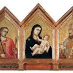 GiottPolittico di Santa Reparata, recto