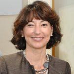 Micol Forti, direttrice della Collezione d'Arte Contemporanea dei Musei Vaticani