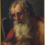 Guido Reni. San Girolamo, 1624 - 25