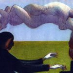 Lorenzo Mattotti. Chopin, 2010