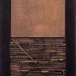 Arnaldo Pomodoro. Cronaca, 3. Ugo Mulas, 1976
