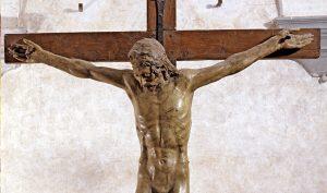 Desiderio da Settignano. Crocifisso. Mostre a Firenze