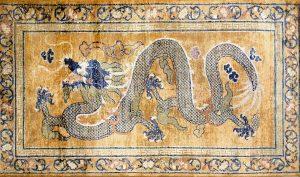 Dinastia Qing. Il drago e il fiore