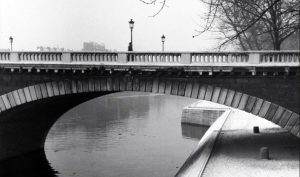 Florence Henri. Ponte