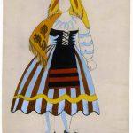 Picasso. Le Tricorne, 1920 (33 incisioni). Bulino e collotipia