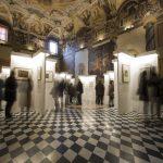 Palazzo Pepoli Campogrande. Immagini della mostra