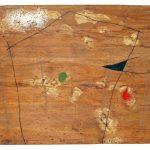 Joan Miró. Pittura e poesia. Dipinto, 1960. Collezione privata, Successió Miró by SIAE 2016
