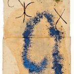 Joan Miró. Pittura e poesia. Dipinto, 1962. Collezione privata, Successió Miró by SIAE 2016