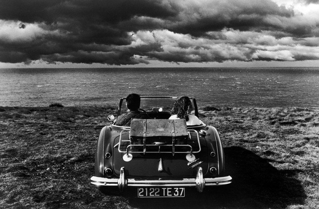 Vera fotografia. Berengo Gardin. Gran Bretagna, 1977