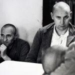 Vera fotografia. Berengo Gardin. Parma, 1968