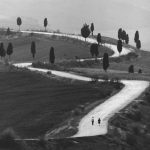 Vera fotografia. Berengo Gardin. Toscana, 1965