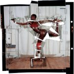 Jean-Paul Goude. Grace, revised and updated. Cut Up