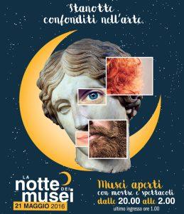 La Notte dei musei, Roma