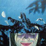 Claudio Cintoli. Il sorriso della Mezza luna, 1966