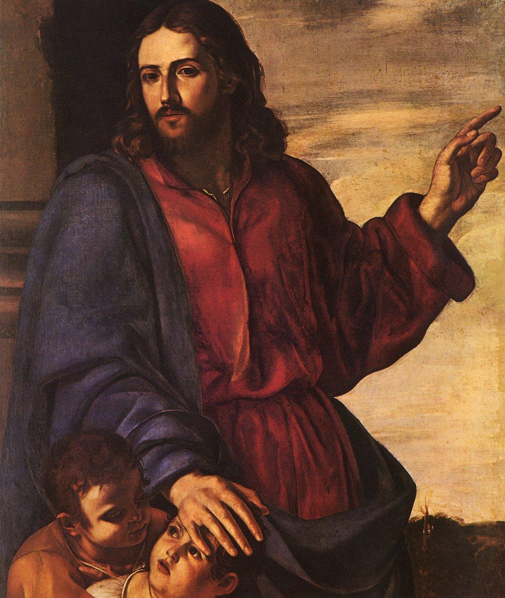 Artemisia Gentileschi. Adorazione dei Magi, 1636-1637. Tecnica sconosciuta. Cattedrale di Pozzuoli