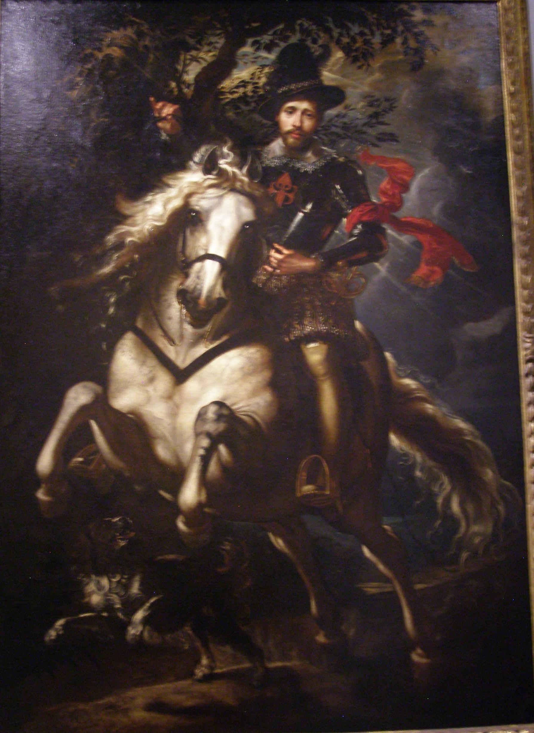 Peter Paul Rubens. Adorazione dei pastori, 1608. Olio su tela, cm 300×192. Fermo, Pinacoteca Civica. Foto: Daniele Maiani