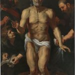 Peter Paul Rubens. Seneca morente, 1612 – 1615. Olio su tela, cm 182×121. Museo del Prado, Madrid